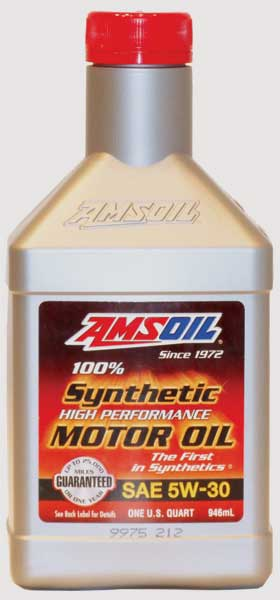 Awesome synthetics amsoil motor oil page for Amsoil 100 synthetic motor oil